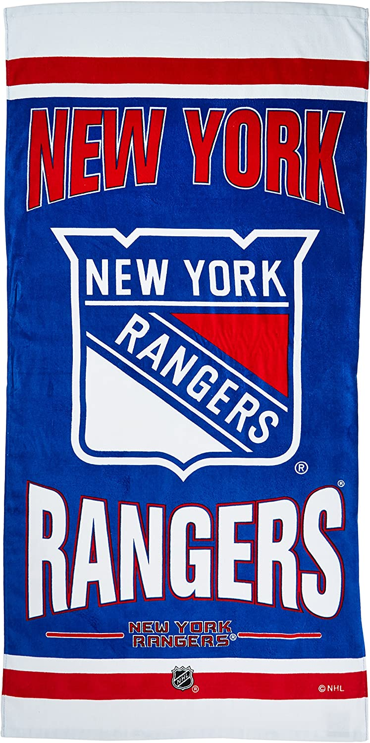 WinCraft NHL All items in the store Fiber Beach Towel 5 ☆ very popular