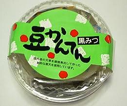 豆かんてん(黒みつ)16入