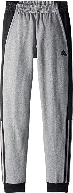 adidas Kids - Athletics Jogger Pants (Big Kids)