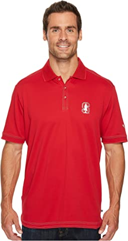 Tommy Bahama - Stanford Cardinal Collegiate Series Clubhouse Alumni Polo