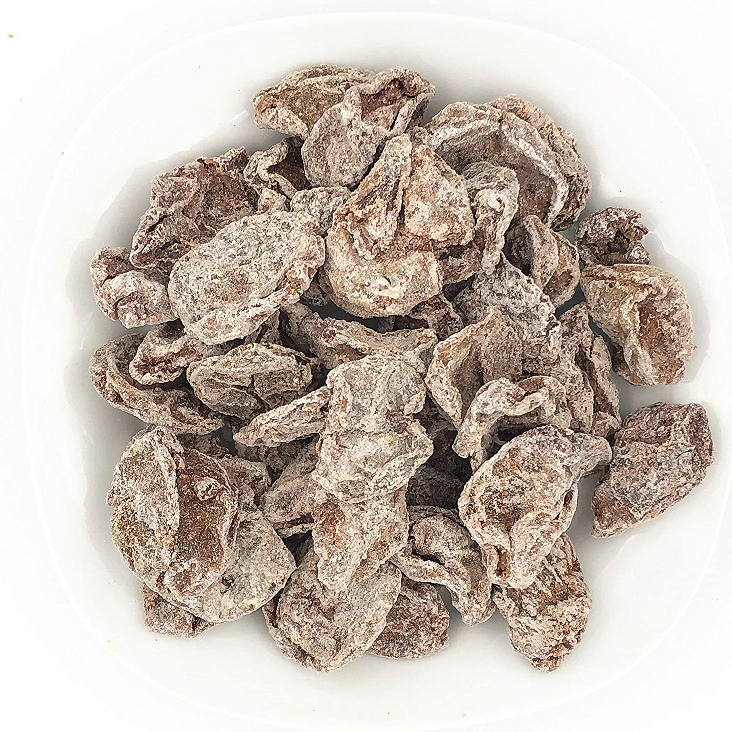 Preserved Fruit Dried Plum Salty and pl Brand new Super-cheap Sour Seedless Sweet