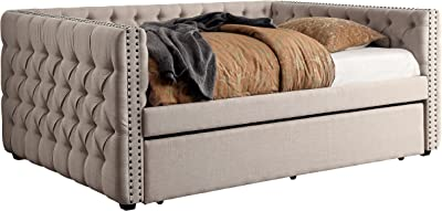 247SHOPATHOME Evanston Daybed Ivory