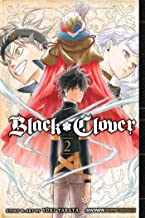 Black Clover, Vol. 2 (2) PDF