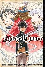 Black Clover, Vol. 2 (2)