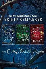 The Cursebreaker Series: A 3-Book Bundle Kindle Edition