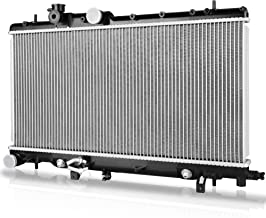 Best 2009 subaru impreza radiator Reviews