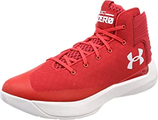 Men's Curry 3Zero Basketball Shoe