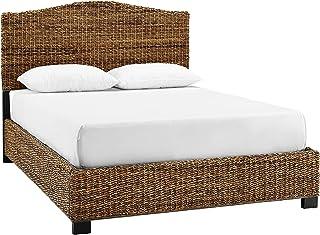 Amazon Com Bedroom Sets Wicker Bedroom Sets Bedroom Furniture Home Kitchen