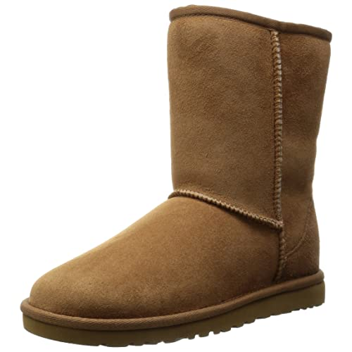UGG Australia Women s Classic Short Slouch Boots a59c86ab2
