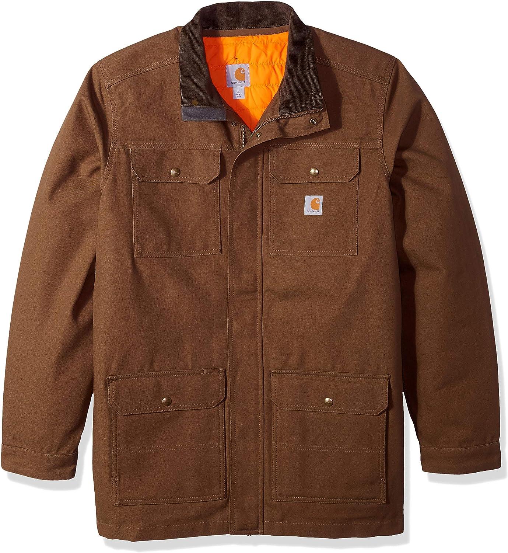 Carhartt Men's Big Field Cheap mail order shopping Tall Coat Jacksonville Mall