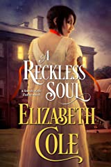 A Reckless Soul: A Regency Spy Romance (Secrets of the Zodiac Book 2) Kindle Edition