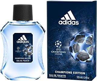 Adidas Uefa Champions League for Men 100ml
