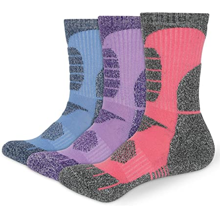 Details about  /Karrimor Womens Ladies Walk Socks Footwear Accessories 2 Pack