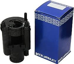 Beck Arnley 043-3003 Fuel Filter
