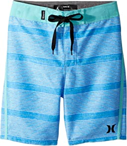 Hurley Kids Shoreline Boardshorts (Little Kids)