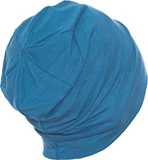Deresina Headwear Unisex Indoors Cotton Beanie (Carolina Blue)