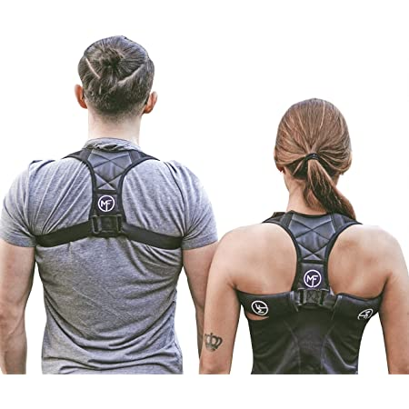 Posture Fixer Adjustable Posture Corrector HURRY ONLY 99 IN STOCK