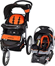 Best Baby Trend Expedition Jogger Travel System, Millennium Orange Reviews