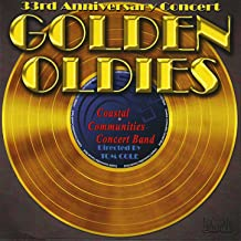 33rd Anniversary Concert: Golden Oldies