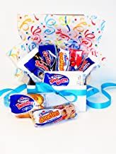 product image for Hostess Ultimate Sugar Rush Gift Pack Care Package