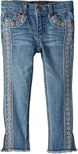 Lucky Brand Kids - Andy Denim Pants in Ryder Wash (Toddler)