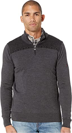 Eirik Masculine Sweater