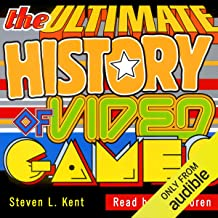 Best history of video games book Reviews