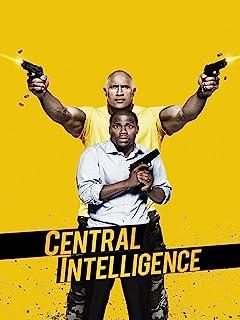 Central Intelligence dt./OV