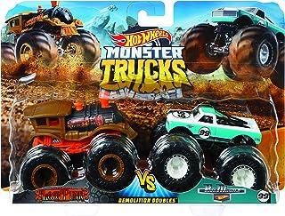 Monster Trucks 4 Year Old