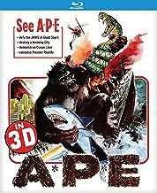 Ape 3-D Aka A*P*E