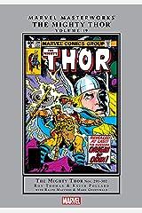 Thor Masterworks Vol. 19 (Thor (1966-1996)) Kindle Edition