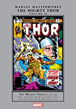 Thor Masterworks Vol. 19 (Thor (1966-1996))