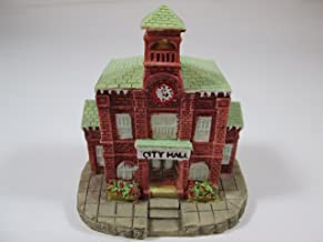 Vintage and collectable Liberty Falls - The City Hall