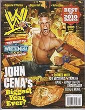 WWE Magazine January 2011