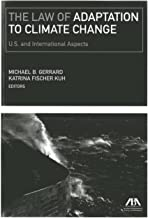 Best law of adaptation to climate change Reviews
