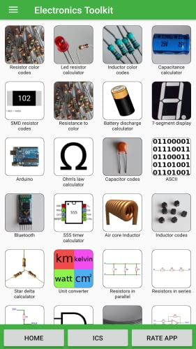 Electronics Toolkit