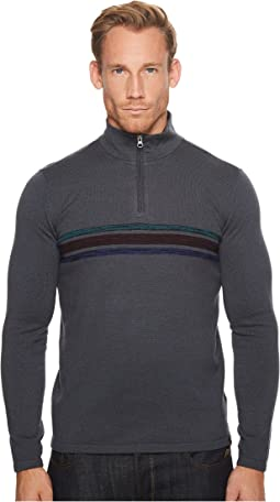Prana - Holberg 1/4 Zip Sweater