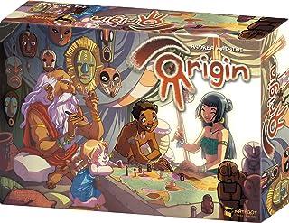 Matagot SAS MATSORI1 Origin Children Game