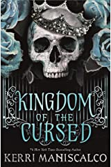 Kingdom of the Cursed (Kingdom of the Wicked) (English Edition) Format Kindle