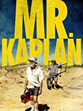who is mr kaplan