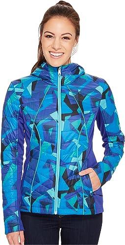 Spyder - Glissade Hoodie Insulator Jacket