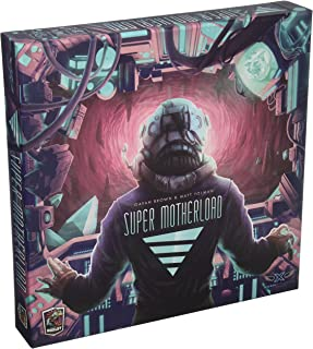 super motherload board game