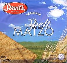 Best streit's matzo ball recipe Reviews