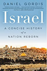 Israel: A Concise History of a Nation Reborn Kindle Edition