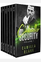 Caballo Security: Volume 1 Kindle Edition