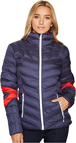 Spyder Vintage Synthetic Down Jacket