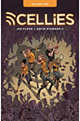 Cellies Vol. 1 Kindle Edition