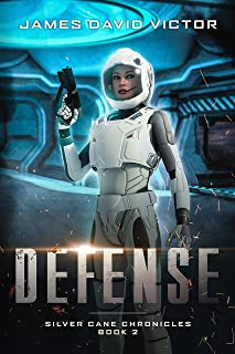 Defense (Silver Cane Chronicles Book 2)