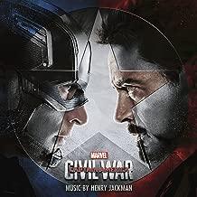 Best henry jackman civil war Reviews