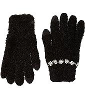Betsey Johnson - Charm Bracelet Etouch Gloves